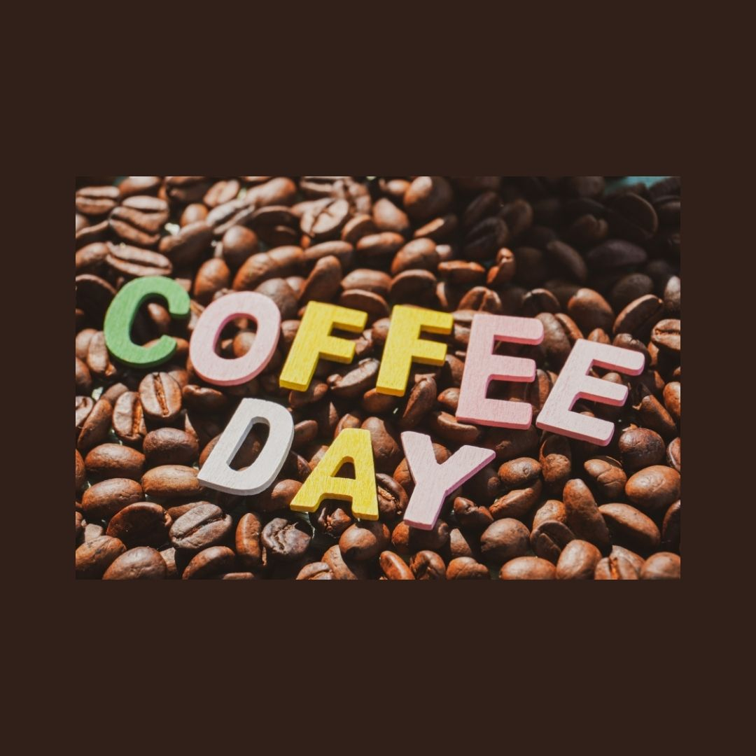 It's National Coffee Day!  Here Are 3 Places To Get Free Coffee Today!
