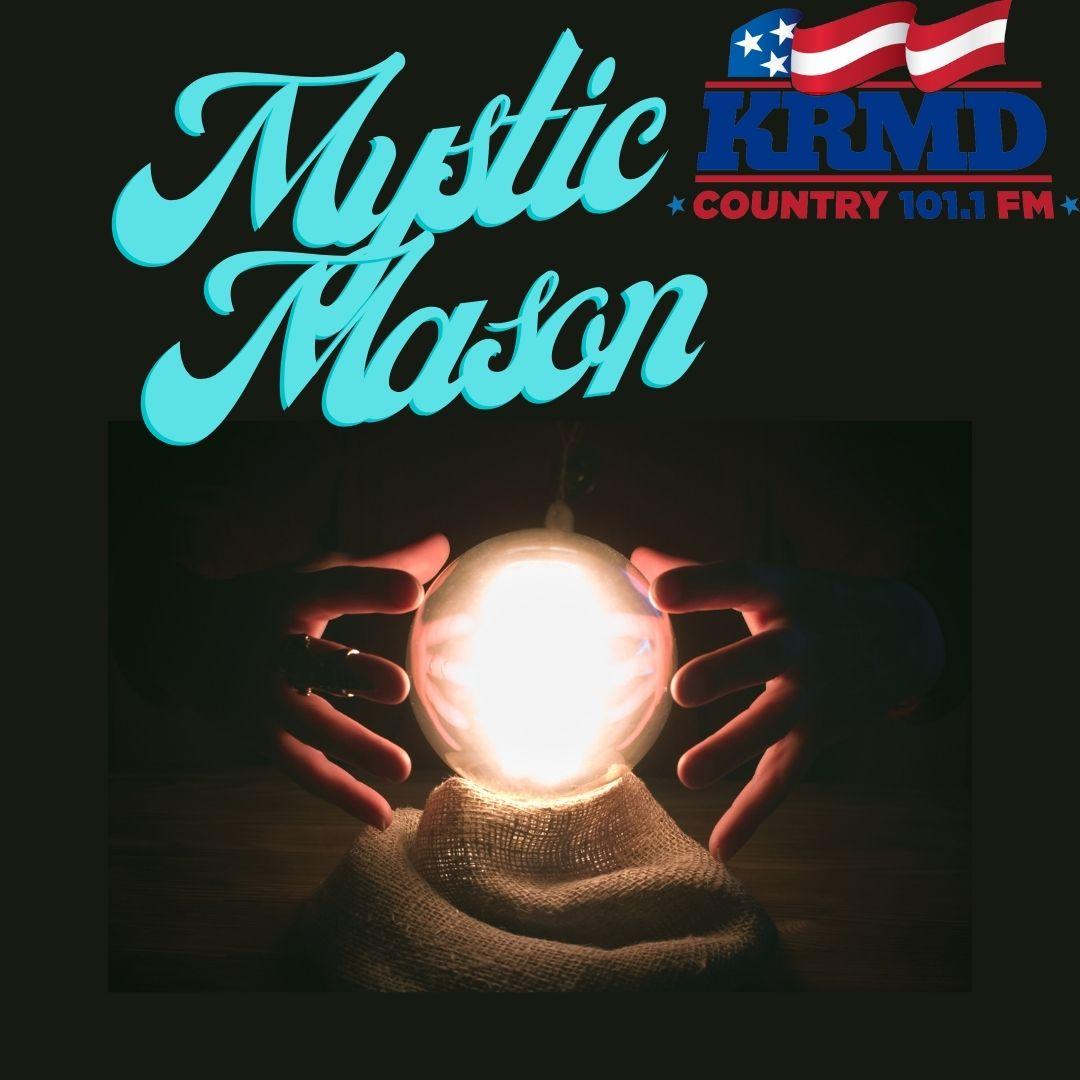 #MysticMason: Can Connie Stump Mason This Morning??