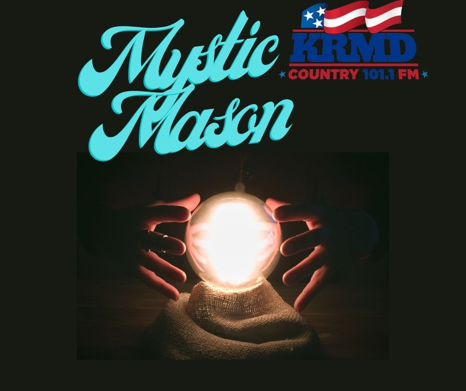 #MysticMason:  Can Colton Stump Mystic Mason??