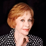 Laughter and Reflection with Carol Burnett – The Saban – March 14th