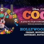 Disney Pixar's Coco – A Live-to-Film Concert Experience