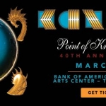 CAP & NEDERLANDER present KANSAS: Point of Know Return Tour