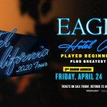 Eagles Hotel California: April 24th