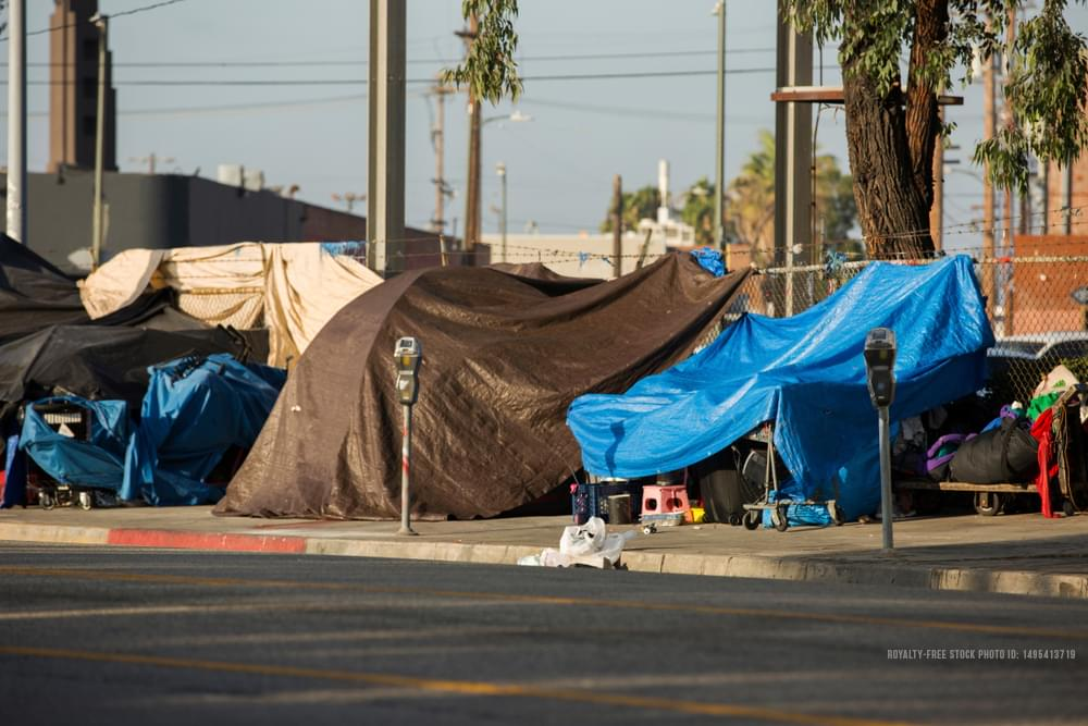 Police are releasing new information about a fatal shooting at a homeless encampment.