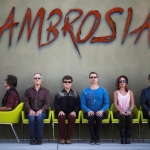 AMBROSIA LIVE at the Canyon Club January 11th, 2020