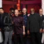Tower of Power at The Rose – JAN. 17