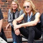 Foghat @ The Canyon Montclair , February 29, 2020