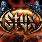 Styx at the Saban – JAN 12