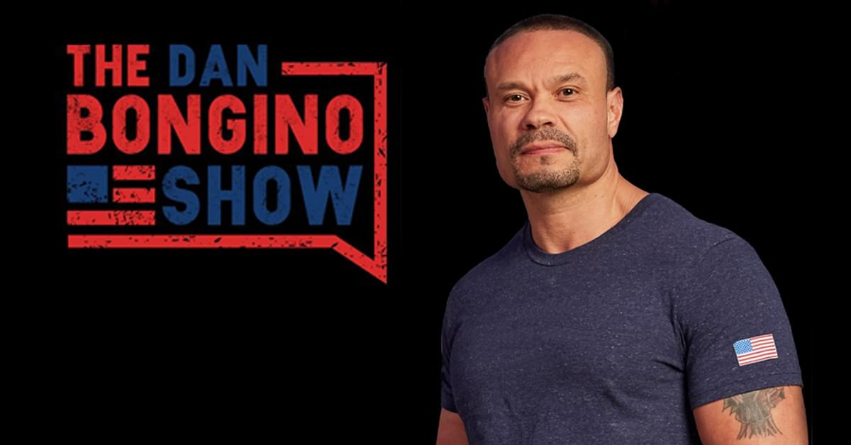 The Dan Bongino Show | KABC-AM