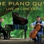 The Piano Guys: JAN. 22ND
