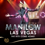 BARRY MANILOW RETURNS TO VEGAS!