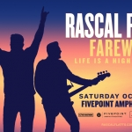 Rascal Flatts at FivePoint Amphitheatre in Irvine – October 3rd