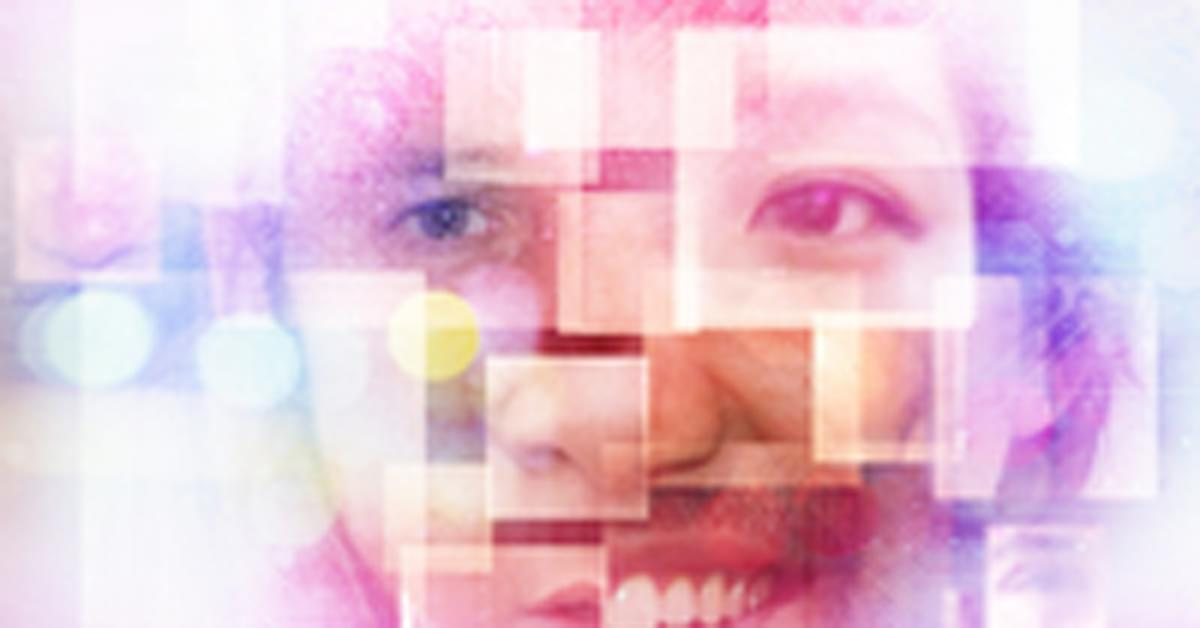 How fake faces are being weaponized online