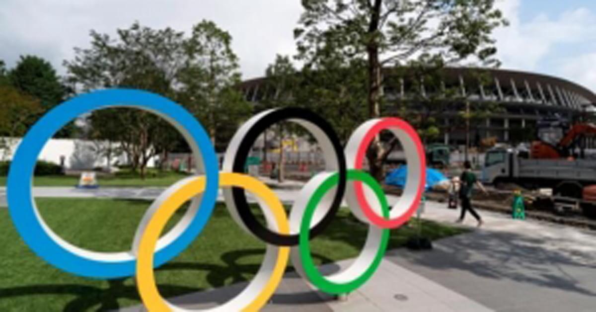 Olympic legends discuss coronavirus threat to Tokyo 2020