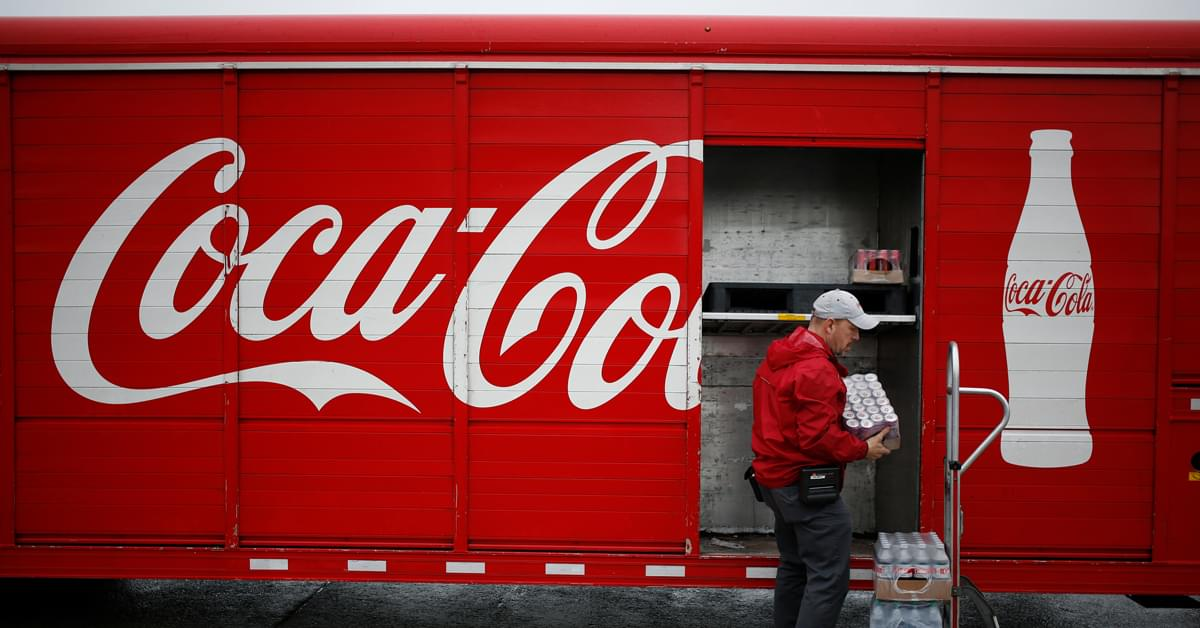 Coca-Cola could be in tight supply of artificial sweetener for diet and zero-sugar drinks because of coronavirus