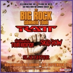 RATT at Hollywood Palladium – SEPT. 19