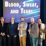 Blood, Sweat & Tears at The Saban – May 30th