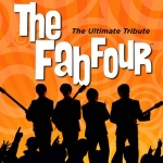 The Fab Four – The Rose in Pasadena – May 2nd