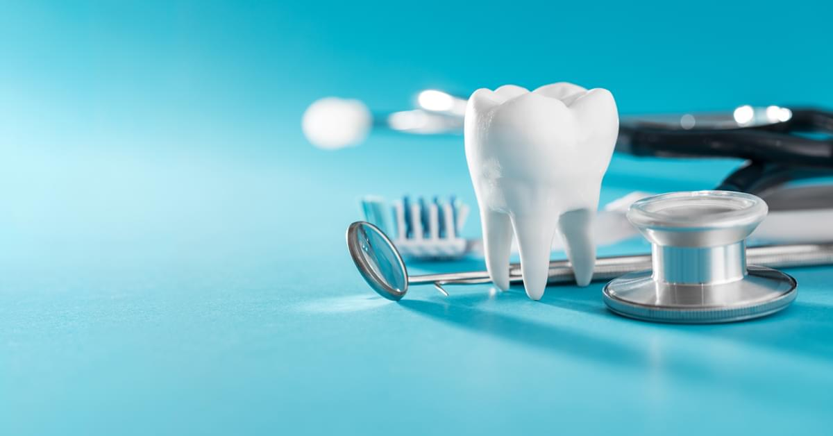 Emergencies only: routine visits to dentists on hold