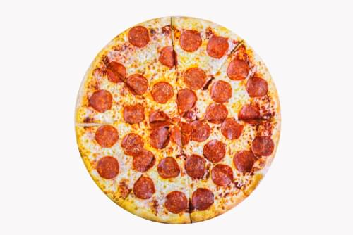 FREE PIZZA! Got your attention? Read this.