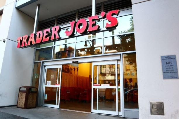 Trader Joe's and Instacart Will Pay Staffers To Receive Coronavirus Vaccine