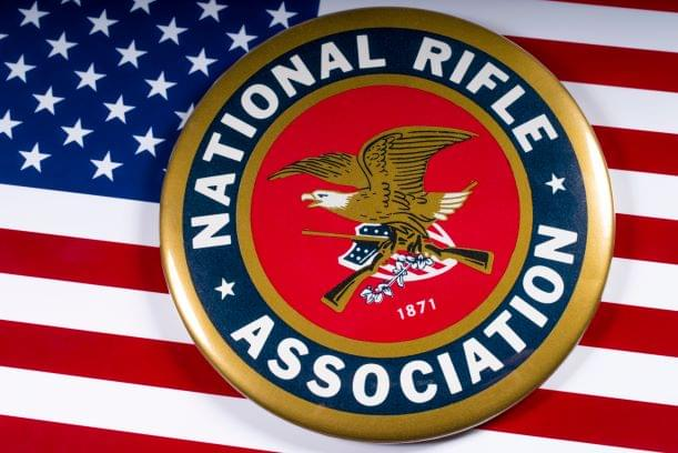 NY suing NRA: Trying to sue them out of buisness