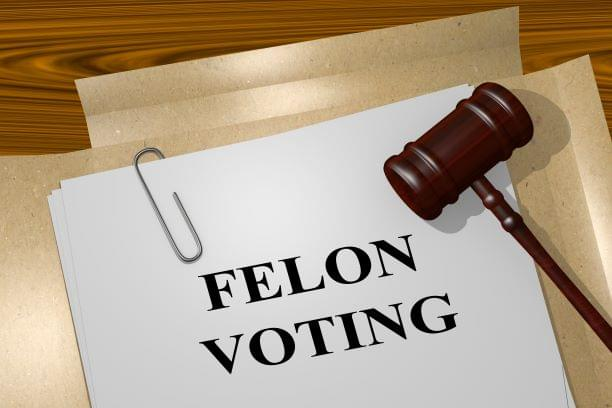 Bloomberg pays big bucks to help felons vote