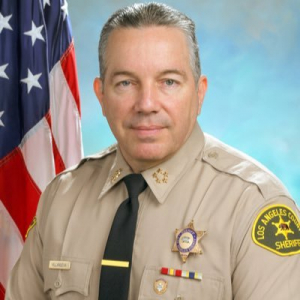 Commentary:  LA Sheriff Villanueva is the people's lawman.