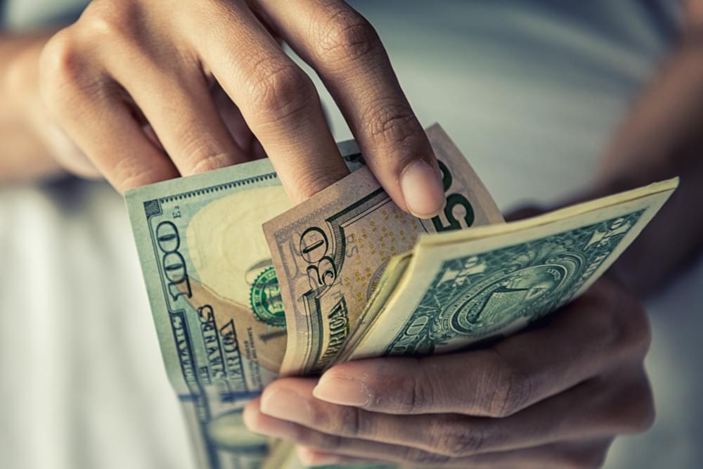 Compton To Launch Guaranteed Basic Income Program