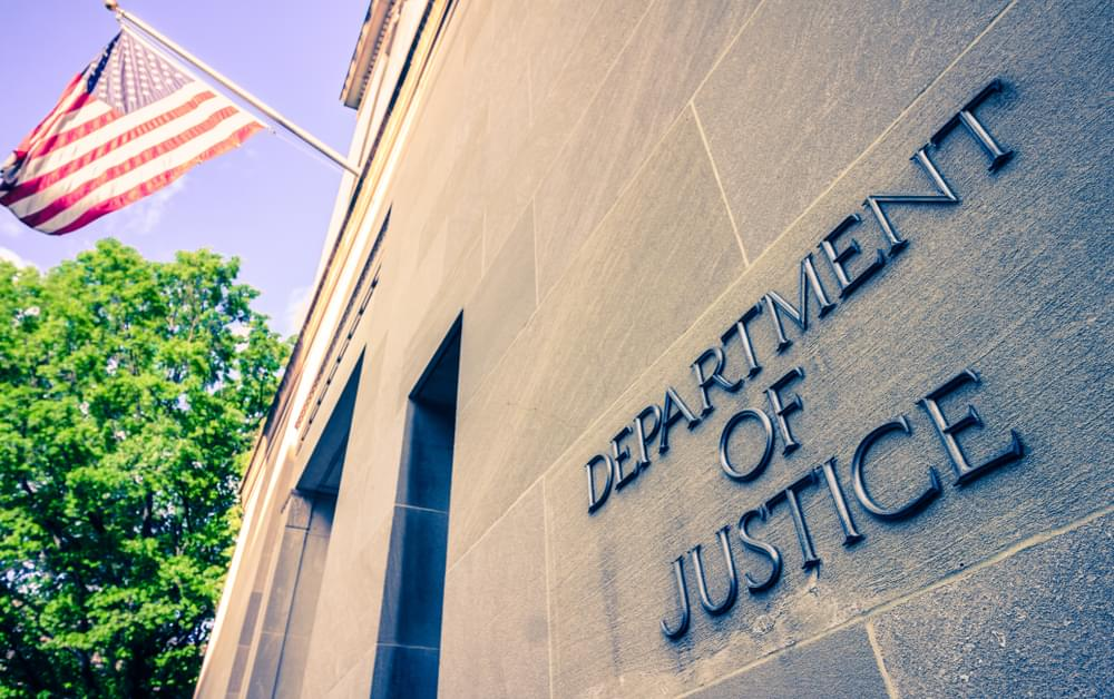 Justice Department Expected To Sue Google