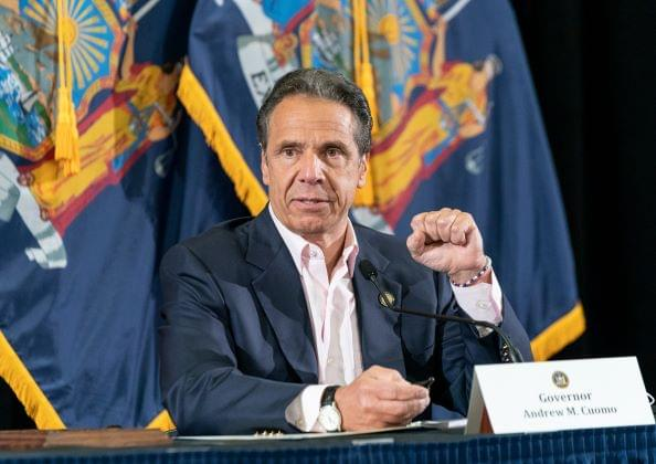 NY Gov Makes Vaccine Political: Cuomo Implores FDA Head Not To Rush COVID Vaccine, Invokes Trump