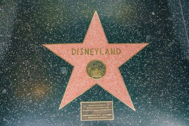 Disney Reopens Buena Vista Street