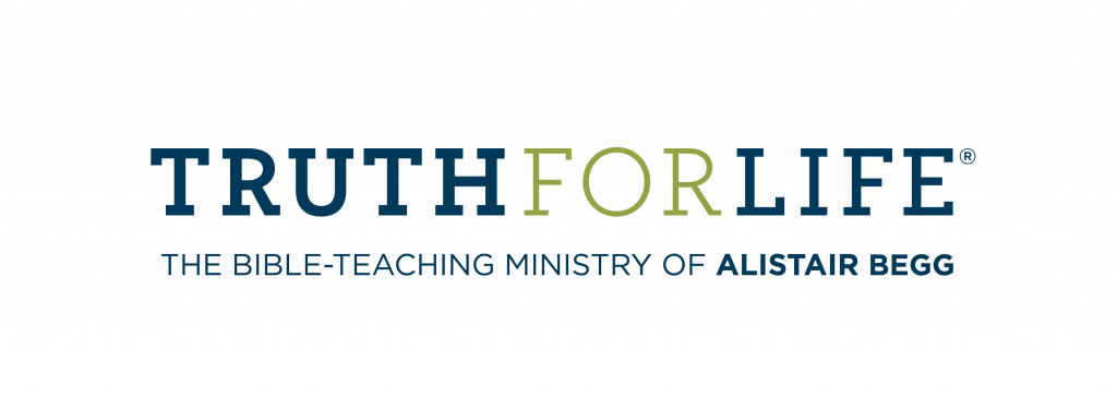 Truth For Life, with Alistair Begg