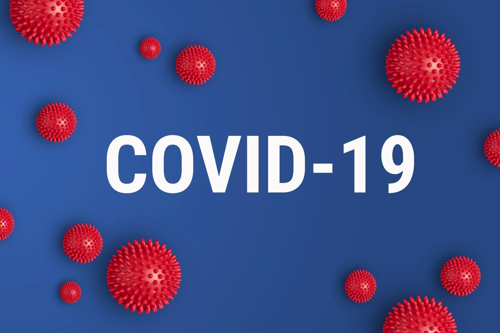 New COVID Variants Could Erase Progress On Virus Containment