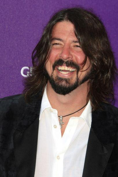 Dave Grohl And His Mom To Co-Host New Docu-Series
