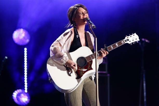 Maren Morris, Chris Stapleton Lead Academy Of County Music Awards Nominations