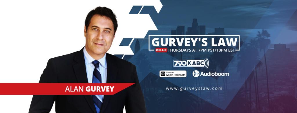 Gurvey's Law – Podcast
