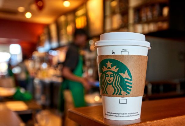 Starbucks Makes Move For Stadium, Training Facility Naming Rights