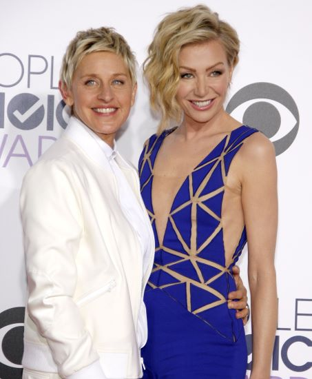 Ellen Show Wraps In 2022. How Can America Go On?