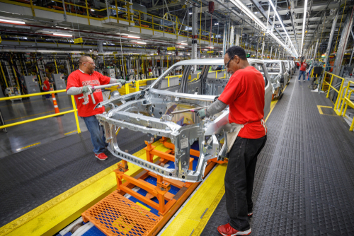 Car Talk:  GM To Spend $35 Billion On Electric, Autonomous Vehicles By 2025