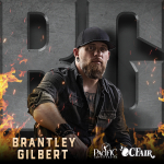 Brantley Gilbert at the Pacific Amphitheatre – July 29th, 2021