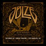Jason Bonham's Led Zeppelin Evening: MMXXI Tour – October 20th, 2021