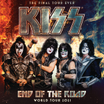 KISS End of the Road Tour – September 9th, 2021