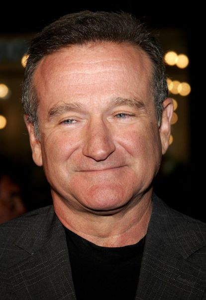 Robin Williams' Son Opens Up About His Father's Death