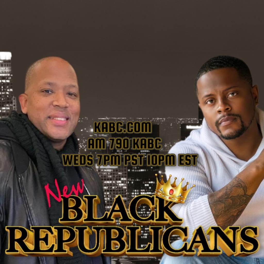 The New Black Republicans