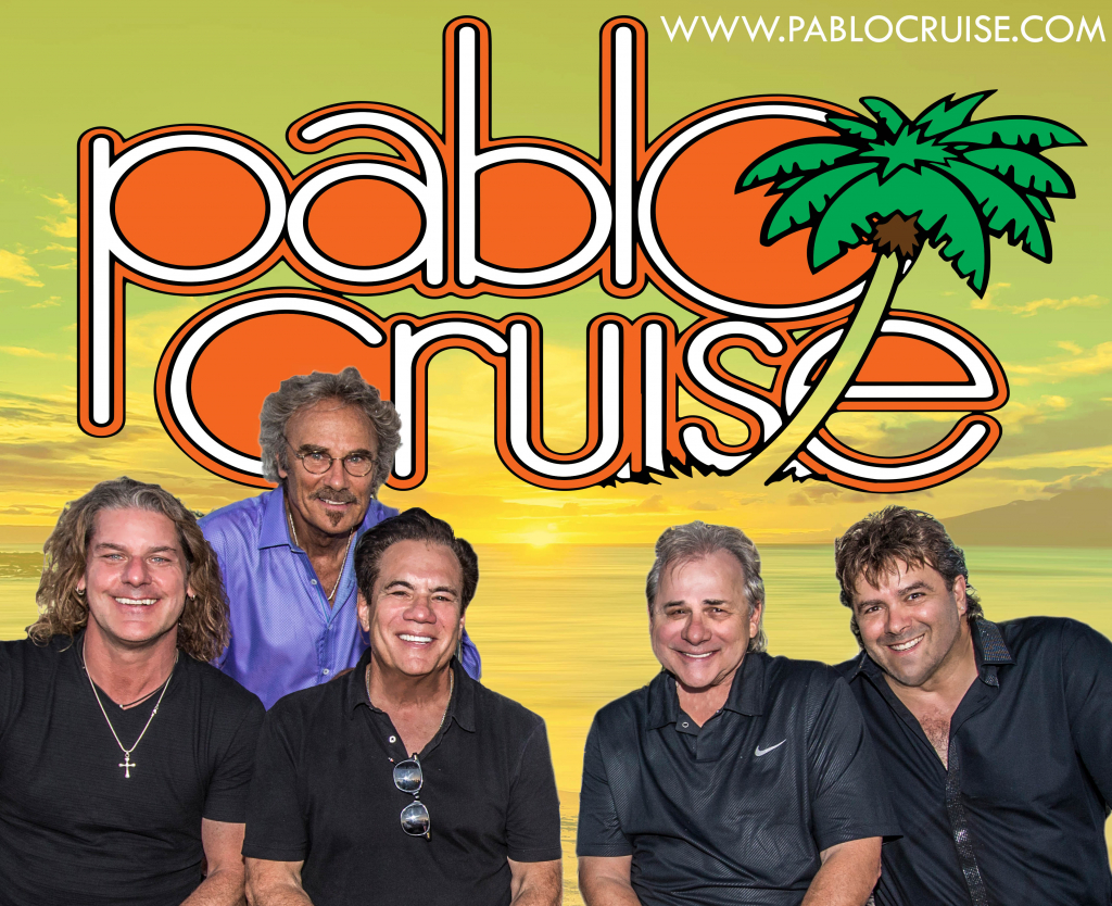Pablo Cruise – November 11, 2021