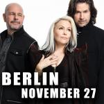 Berlin – November 27, 2021