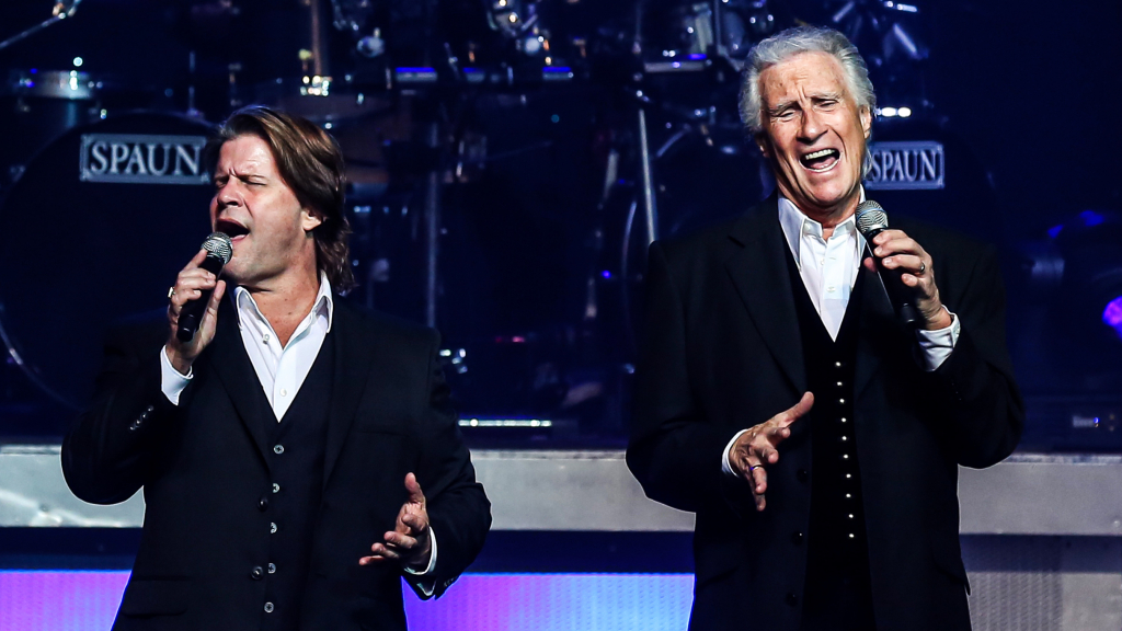 Righteous Brothers – November 20, 2021