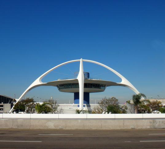 Report: Airport Travelers Satisfaction Down. Ya Think????