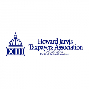 """HOWARD JARVIS GROUP AIMS TO KILL """"DEATH TAX"""""""